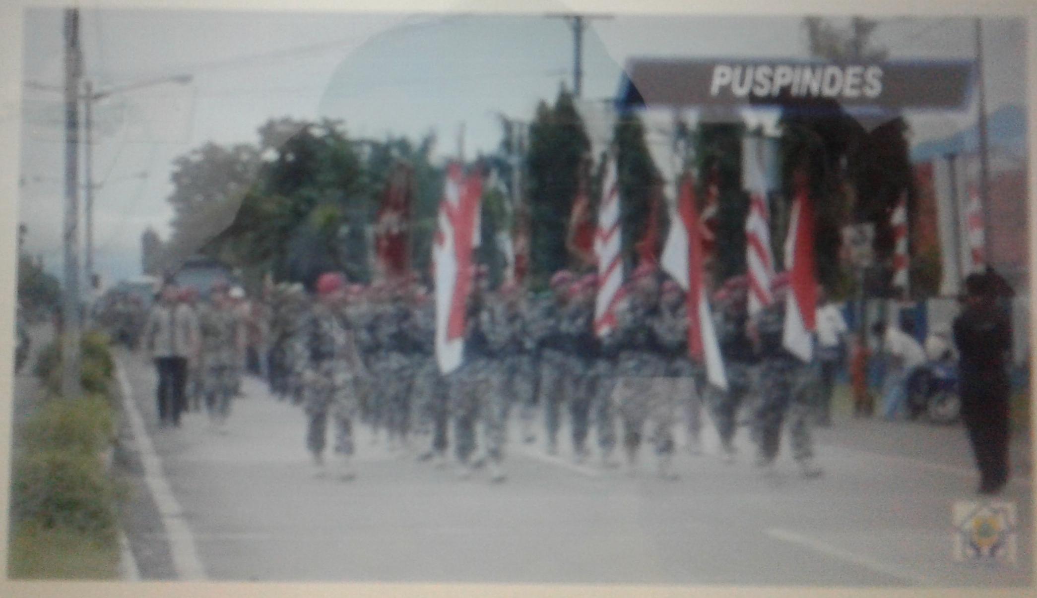 KORP Marinir di Bumi Pemalang by PUSPINDES